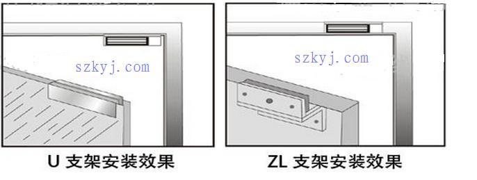 一卡通门禁系统单门磁力锁